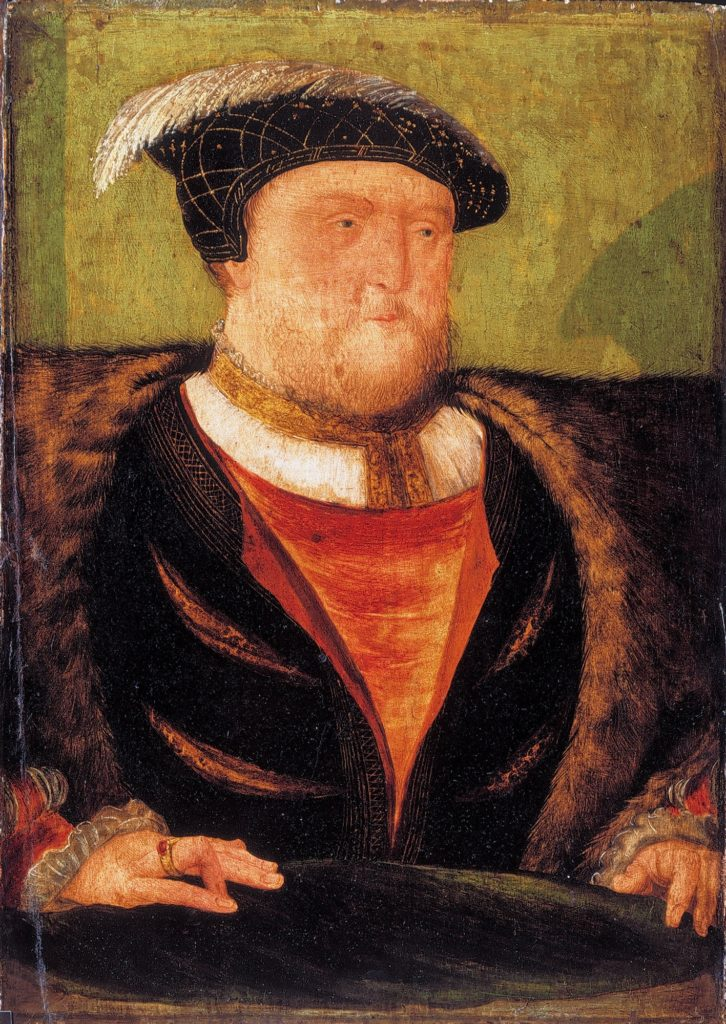 Why Did Henry Viii Break Away From The Catholic Church